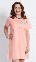 Dámska nadmerná nočná košeľa Vienetta Secret Zita