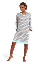 Dámska nočná košeľa Cornette 652/150 Leslie