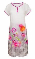 Dámska nočná košeľa Cybele 800360