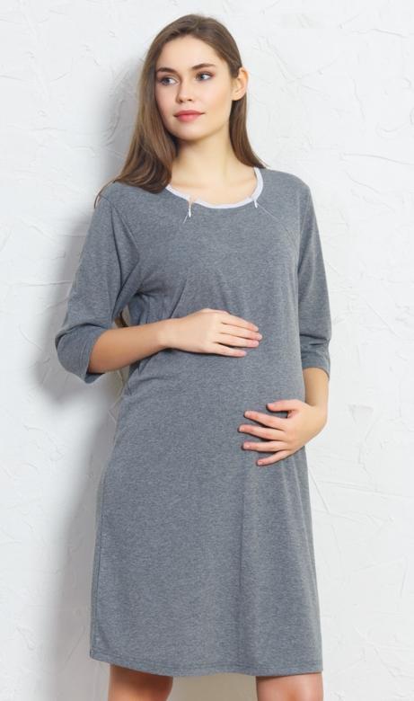 d60908c72 Dámska nočná košeľa materská Vienetta Secret Barbora - Vienetta ...