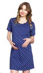 Dámska nočná košeľa materská Vienetta Secret Simona