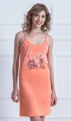 5b72c685a80b Litex 50445 Dámska nočná košeľa na ramienka - Litex (Dámske nočné ...