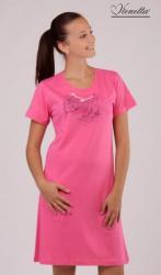 Dámska nočná košeľa Vienetta Secret Benátky