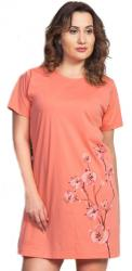 Dámska nočná košeľa Vienetta Secret Betty