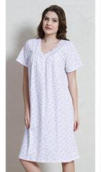 Dámska nočná košeľa Vienetta Secret Elza