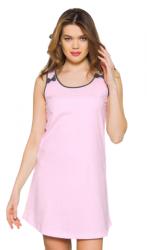 Dámska noční košile na ramínce Vienetta Secret Matylda