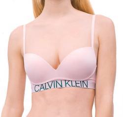 Dámska push-up podprsenka Calvin Klein QF5182E