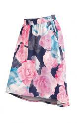 Dámska sukňa Litex 58092