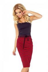 Dámska sukňa Numoco 127-1