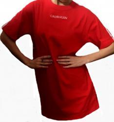 Dámska tunika Calvin Klein QS6196E