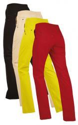 Dámske bedrové dlhé nohavice Litex 50279