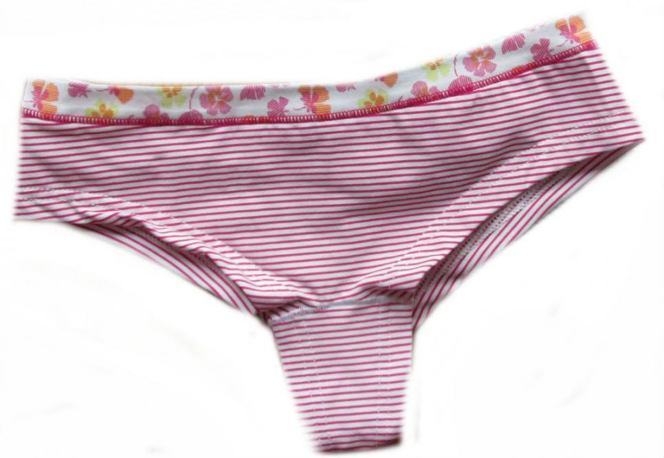 Dámske brazilkové nohavičky Lovelygirl 2613 - lovelygirl (Klasické ... 347096d08e