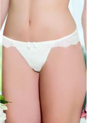 Dámske brazilky Affinitas pearl A10441