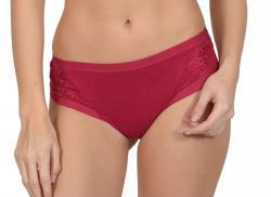 Dámske brazilky Lisca Caroline 22165 červené