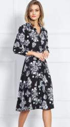 Dámske elegantné šaty Vienetta Secret Martina