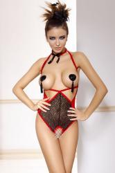 Dámske erotické body Anais Aurea