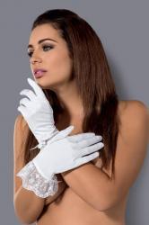 Dámske erotické rukavičky Obsessive Etheria rukavice