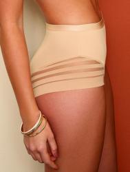 Dámske formovacie nohavičky Lisca 22140