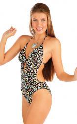 Dámske jednodielne plavky Litex 76060 výpredaj
