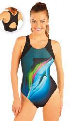Dámske jednodielne plavky Litex 88397 výpredaj