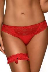 Dámske kalhotky AVA 1559 Madison červené