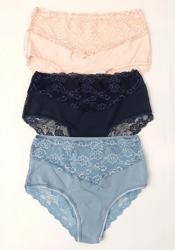 Dámske kalhotky Lovelygirl 2507D farby