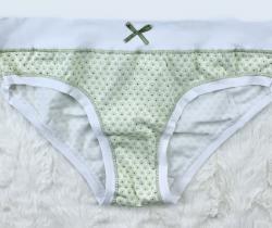 Dámské kalhotky Lovelygirl 4269