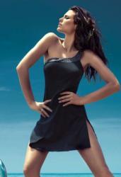 Dámske letné šaty Lormar Mirage