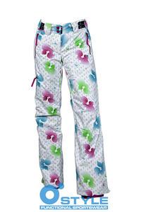 Dámske lyžiarske nohavice O STYLE 6189