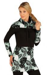 Dámske mikinové šaty Litex 7A322