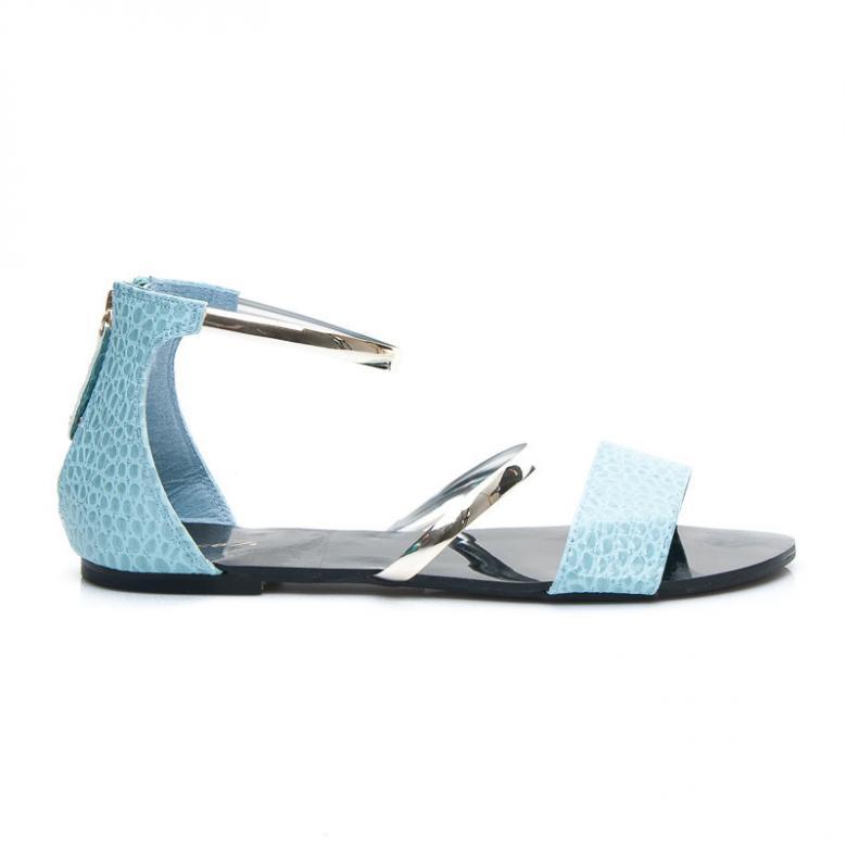 ea661e13bdc5 Otázky k produktu Dámske modré sandále Vices A933BL - (Tipy na ...