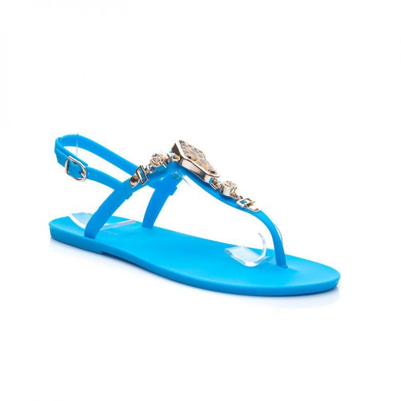 e39f74091615 Otázky k produktu dámske modré sandále Vices S4BL - (Tipy na Valentína)
