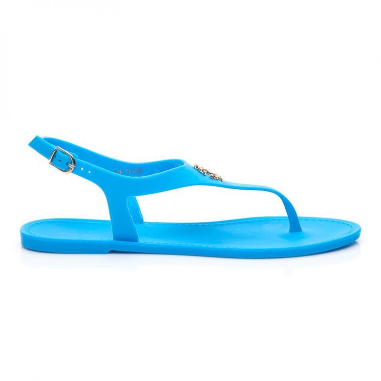 7e721891442c Otázky k produktu Dámske modré sandále Vices S6BL - (Tipy na Valentína)