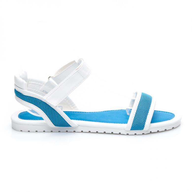 d2aa4fc9633b Otázky k produktu Dámske modré sandále Vices X794BL - (Tipy na ...