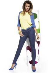Dámske nohavice BasBleu Natalie jeans