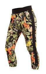 Dámske nohavice s nízkym sedom Litex 54184