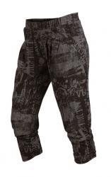 Dámske nohavice v 3/4 dĺžke Litex 58232