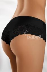 Dámske nohavičky Babell 023 black