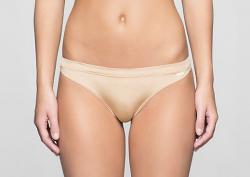 Dámske nohavičky Calvin Klein KF3499E