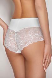 Dámske nohavičky Ewana 084 biele