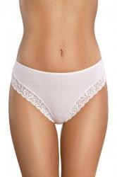 Dámske nohavičky Gabidar 041 biele