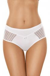 Dámske nohavičky Gabidar 062 biele