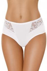 Dámske nohavičky Gabidar 070 biele