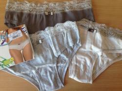 Dámske nohavičky Lovelygirl 8391