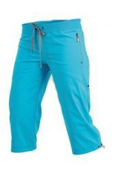 Dámske nohavičky v 3/4 dĺžke bokové Litex 99583