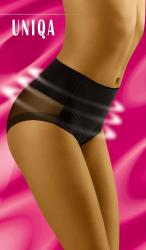 Dámske nohavičky Wolbar Uniqa čierne
