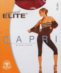 Dámske pančuchové Elite - capri 70 DEN
