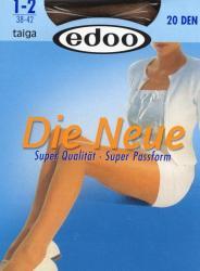 D�mske pan�uchov� nohavice Die Neue 910273