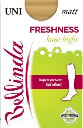 D�mske pan�uchov� podkolienky Bellinda 272008 Freshness knee-highs 15 DEN