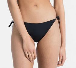 Dámske plavky Calvin Klein KW0KW00215 nohavičky čierne